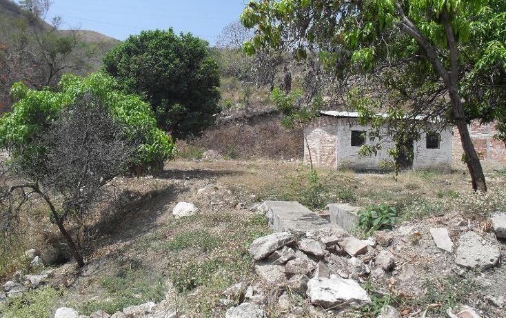 Foto de terreno comercial en venta en  kilometro 4, las flechas, chiapa de corzo, chiapas, 390916 No. 02