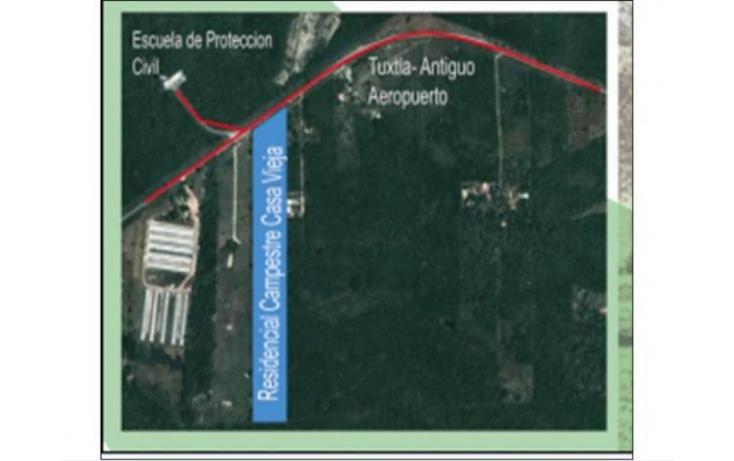 Foto de terreno habitacional en venta en carretera tuxtlaocozocuatla, nuevo, ocozocoautla de espinosa, chiapas, 613767 no 02