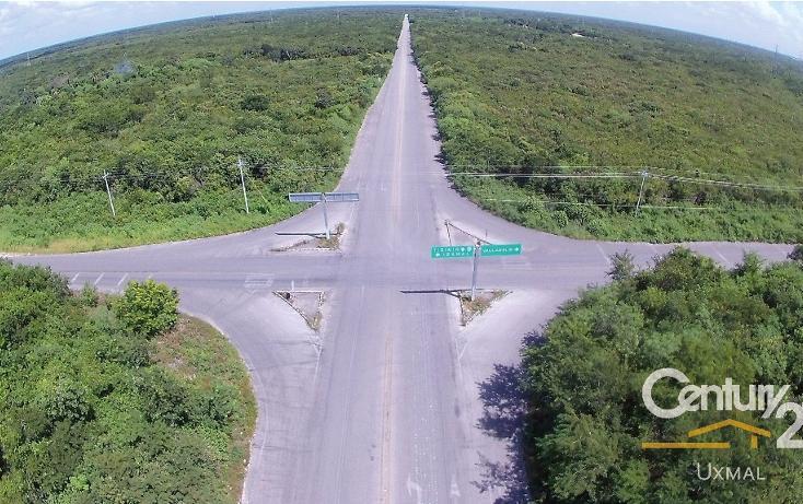 Foto de terreno habitacional en venta en carretera valladolid izamal tablaje 10833, valladolid centro, valladolid, yucatán, 1928610 no 01