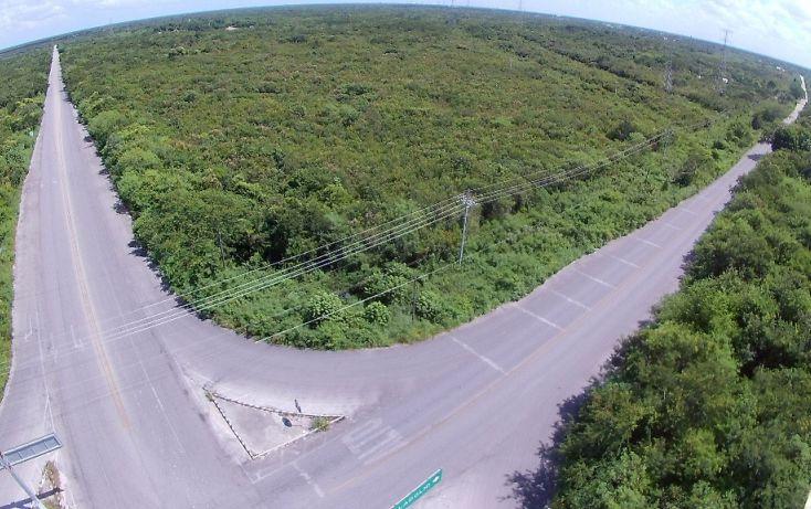 Foto de terreno habitacional en venta en carretera valladolid izamal tablaje 10833, valladolid centro, valladolid, yucatán, 1928610 no 02