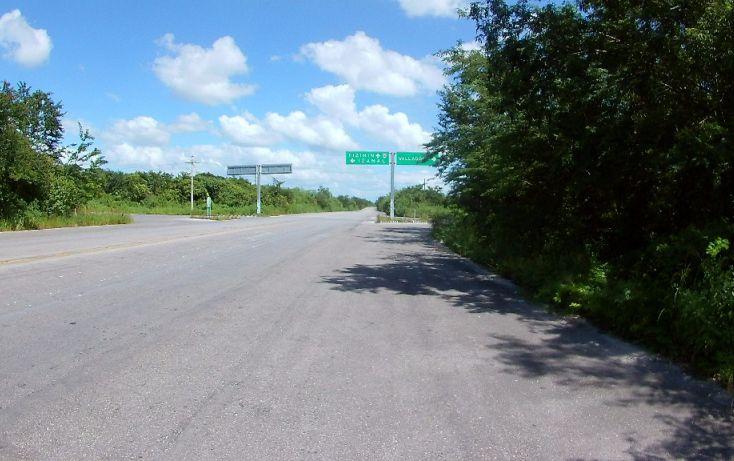 Foto de terreno habitacional en venta en carretera valladolid izamal tablaje 10833, valladolid centro, valladolid, yucatán, 1928610 no 04