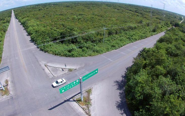 Foto de terreno habitacional en venta en carretera valladolid izamal tablaje 10833, valladolid centro, valladolid, yucatán, 1928610 no 08