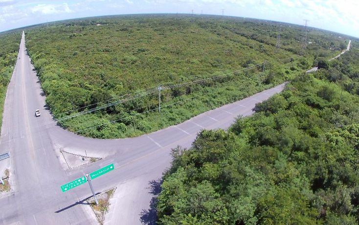 Foto de terreno habitacional en venta en carretera valladolid izamal tablaje 10833, valladolid centro, valladolid, yucatán, 1928610 no 12
