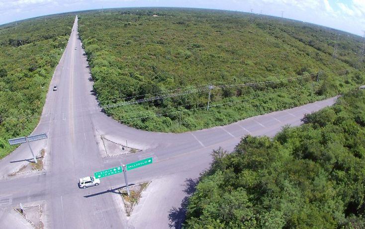 Foto de terreno habitacional en venta en carretera valladolid izamal tablaje 10833, valladolid centro, valladolid, yucatán, 1928610 no 14