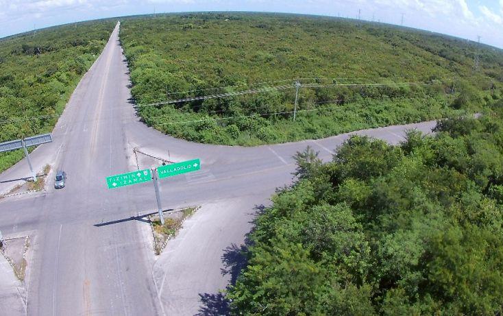 Foto de terreno habitacional en venta en carretera valladolid izamal tablaje 10833, valladolid centro, valladolid, yucatán, 1928610 no 19