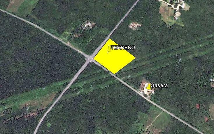 Foto de terreno habitacional en venta en carretera valladolid izamal tablaje 10833, valladolid centro, valladolid, yucatán, 1928610 no 27