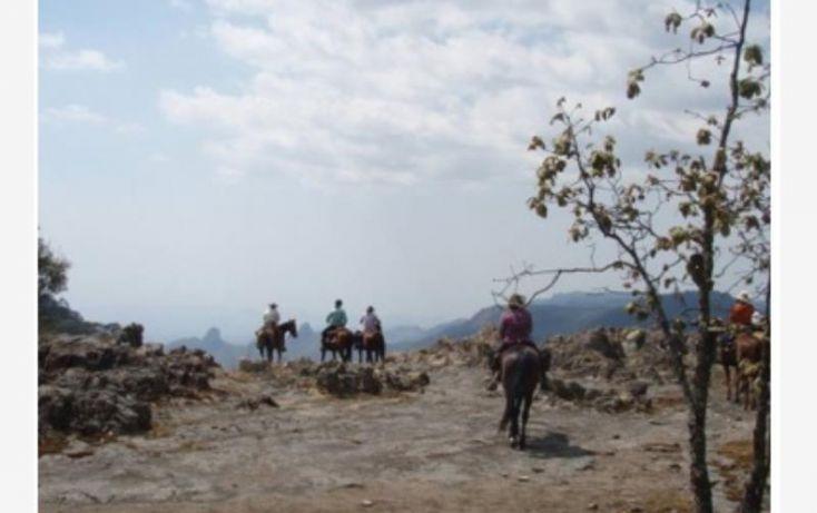 Foto de rancho en venta en carretera valle de bravocolorines 1, santa teresa tilostoc, valle de bravo, estado de méxico, 1934494 no 02