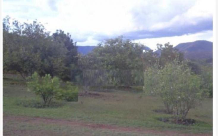 Foto de rancho en venta en carretera valle de bravocolorines 1, santa teresa tilostoc, valle de bravo, estado de méxico, 1934494 no 04