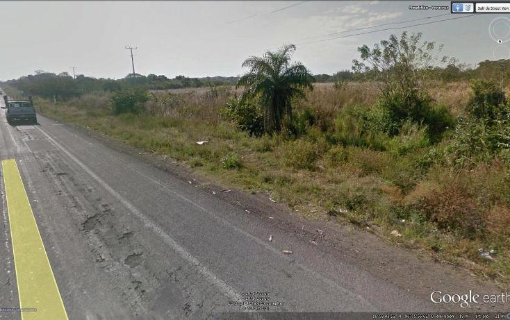Foto de terreno habitacional en venta en carretera veracruz alvarado , los robles, medellín, veracruz de ignacio de la llave, 1872918 No. 01