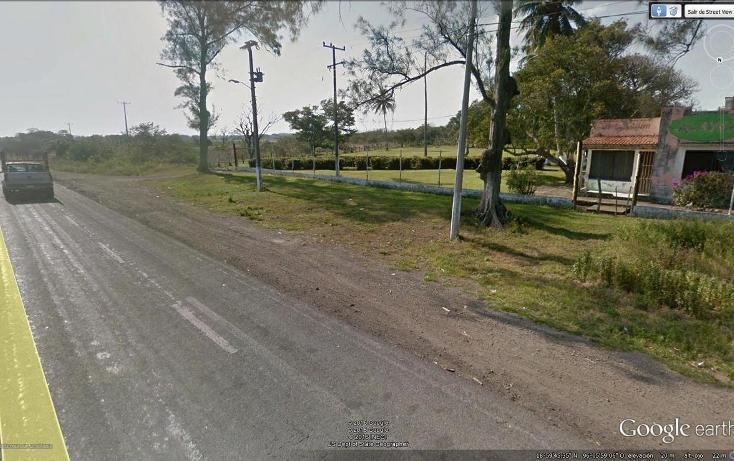 Foto de terreno habitacional en venta en carretera veracruz alvarado , los robles, medellín, veracruz de ignacio de la llave, 1872918 No. 02
