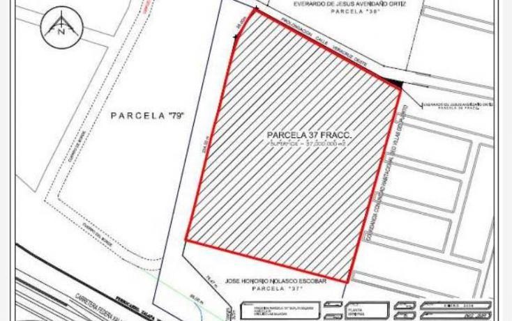 Foto de terreno habitacional en venta en carretera veracruz xalapa, las bajadas, veracruz, veracruz, 1707628 no 01