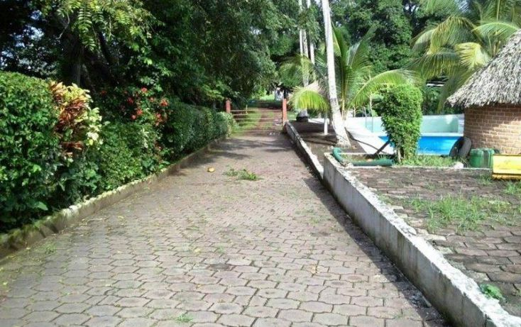 Foto de terreno industrial en venta en carretera veracruzminatitlan, 20 de noviembre, medellín, veracruz, 1585820 no 02