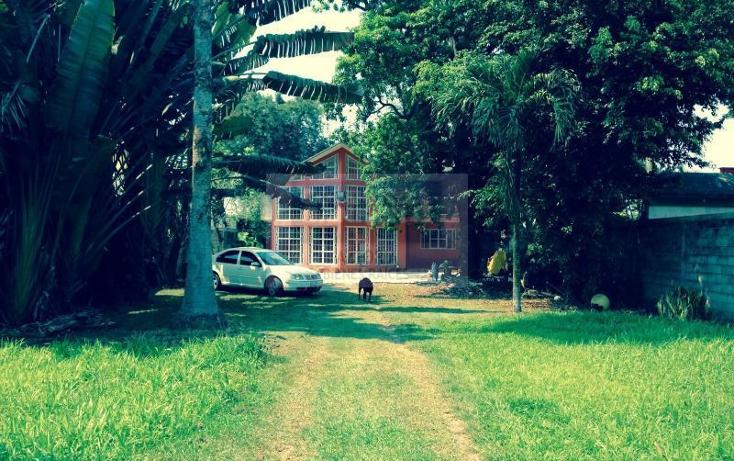 Foto de casa en venta en carretera vhsa. a la isla kilometro 4.9 nonumber, miguel hidalgo, centro, tabasco, 2029230 No. 01