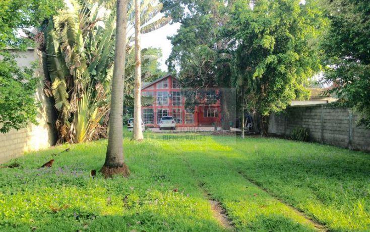 Foto de casa en venta en carretera vhsa a la isla km 49, buena vista río nuevo 4a sección, centro, tabasco, 1398717 no 02
