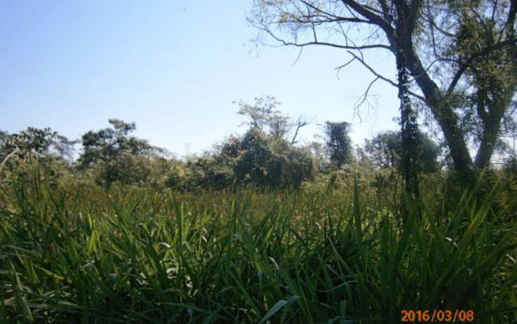 Foto de terreno comercial en venta en carretera vhsa frontera km 1 100, ciudad industrial iii, centro, tabasco, 1729290 no 01