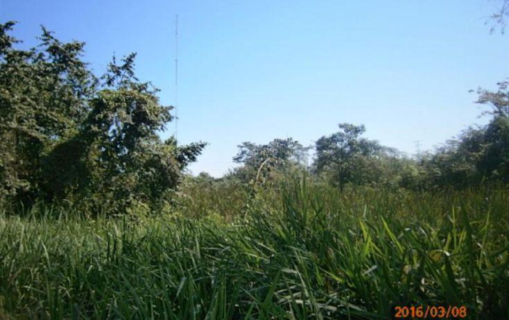 Foto de terreno comercial en venta en carretera vhsa frontera km 1 100, ciudad industrial iii, centro, tabasco, 1729290 no 02
