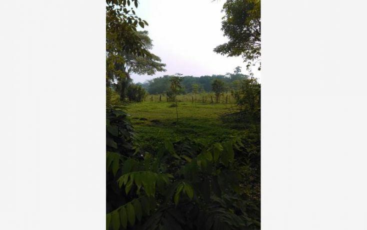 Foto de terreno habitacional en venta en carretera vhsala isla ría buena vista primera seccion, buena vista 1a sección, centro, tabasco, 2031260 no 01