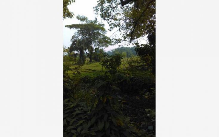 Foto de terreno habitacional en venta en carretera vhsala isla ría buena vista primera seccion, buena vista 1a sección, centro, tabasco, 2031260 no 02