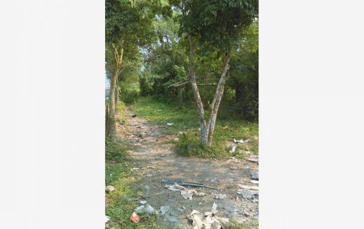 Foto de terreno habitacional en venta en carretera vhsala isla ría buena vista primera seccion, buena vista 1a sección, centro, tabasco, 2031260 no 03