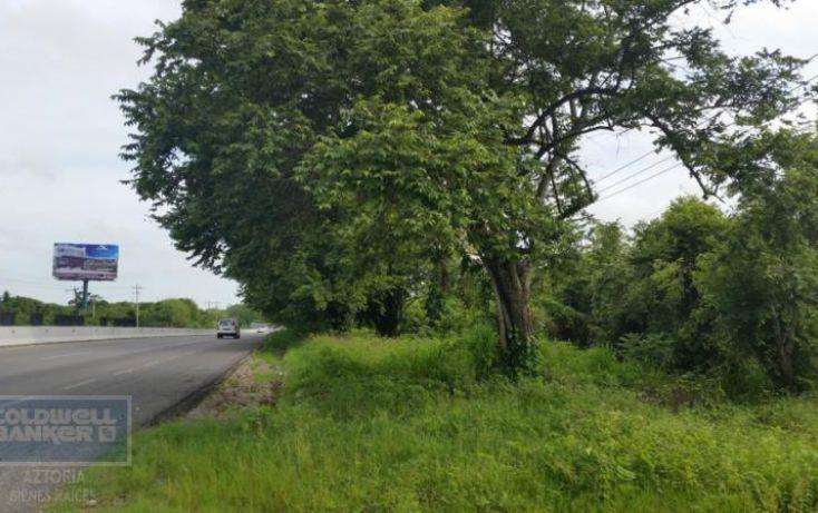 Foto de terreno habitacional en renta en carretera vhsamacuspana km 16762, coronel traconis 1ra sección la isla, centro, tabasco, 2012401 no 01