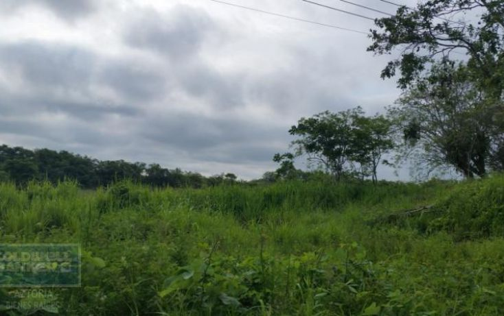 Foto de terreno habitacional en renta en carretera vhsamacuspana km 16762, coronel traconis 1ra sección la isla, centro, tabasco, 2012401 no 03