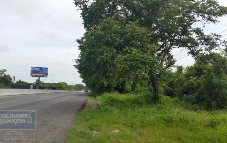 Foto de terreno habitacional en renta en carretera vhsamacuspana km 16762, coronel traconis 1ra sección la isla, centro, tabasco, 2012401 no 04