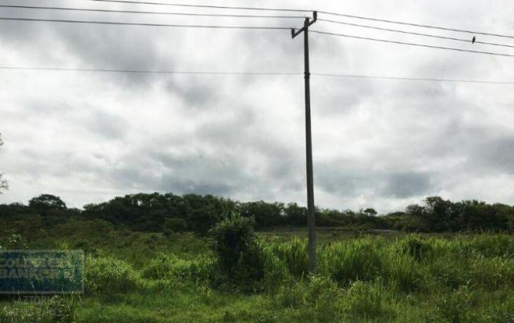 Foto de terreno habitacional en renta en carretera vhsamacuspana km 16762, coronel traconis 1ra sección la isla, centro, tabasco, 2012401 no 07