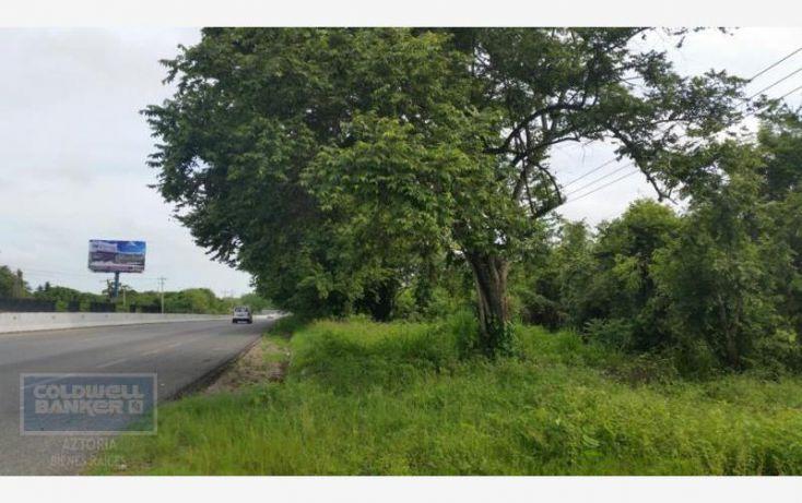 Foto de terreno habitacional en renta en carretera vhsamacuspana km 16762, coronel traconis guerrero 3ra sección, 86 16762, coronel traconis 1ra sección la isla, centro, tabasco, 2045602 no 02