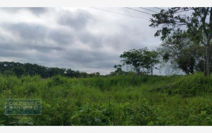 Foto de terreno habitacional en renta en carretera vhsamacuspana km 16762, coronel traconis guerrero 3ra sección, 86 16762, coronel traconis 1ra sección la isla, centro, tabasco, 2045602 no 04