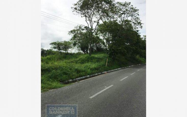 Foto de terreno habitacional en renta en carretera vhsamacuspana km 16762, coronel traconis guerrero 3ra sección, 86 16762, coronel traconis 1ra sección la isla, centro, tabasco, 2045602 no 07