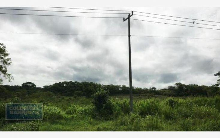 Foto de terreno habitacional en renta en carretera vhsamacuspana km 16762, coronel traconis guerrero 3ra sección, 86 16762, coronel traconis 1ra sección la isla, centro, tabasco, 2045602 no 08