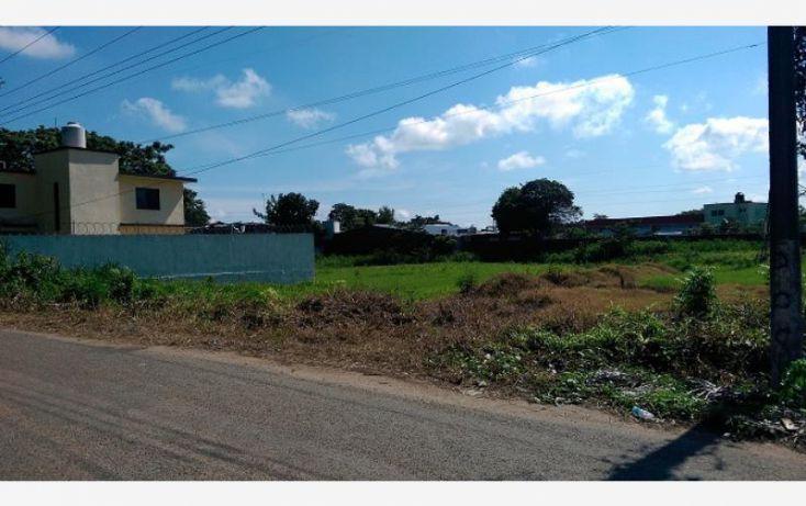 Foto de terreno industrial en venta en carretera vhsateapa km 15 54, la majahua, centro, tabasco, 1341195 no 01
