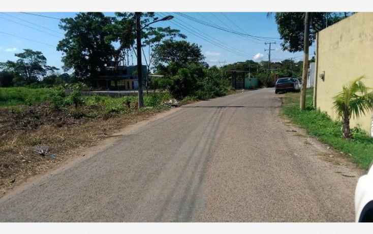 Foto de terreno industrial en venta en carretera vhsateapa km 15 54, la majahua, centro, tabasco, 1341195 no 03