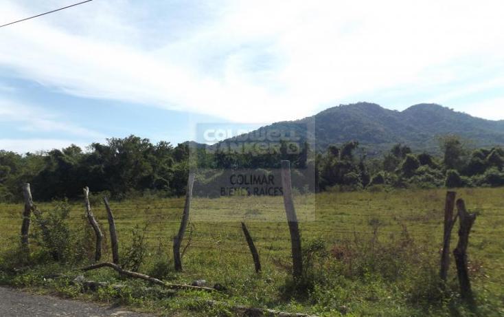 Foto de terreno habitacional en venta en  121, el naranjo, manzanillo, colima, 1653411 No. 02