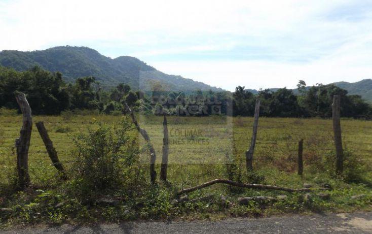 Foto de terreno habitacional en venta en carretera vida del mar parcela 121 ej el naranjo 121, el naranjo, manzanillo, colima, 1653411 no 03