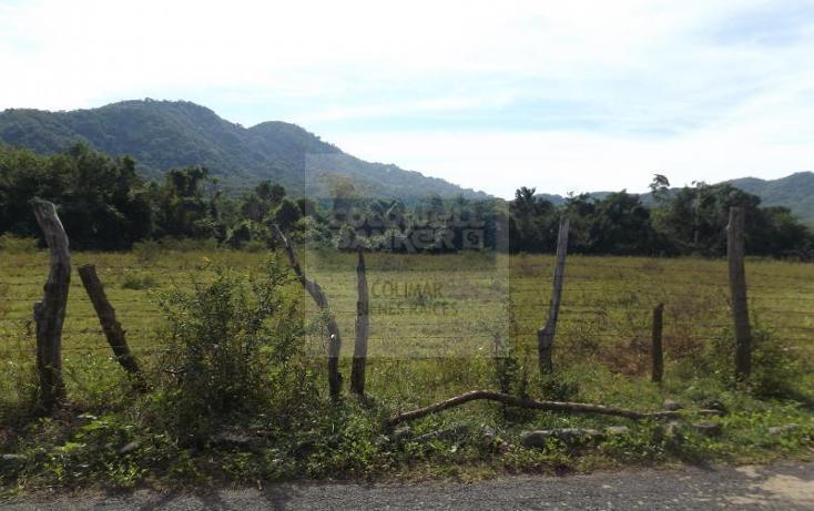 Foto de terreno habitacional en venta en  121, el naranjo, manzanillo, colima, 1653411 No. 03