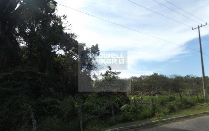 Foto de terreno habitacional en venta en  121, el naranjo, manzanillo, colima, 1653411 No. 04