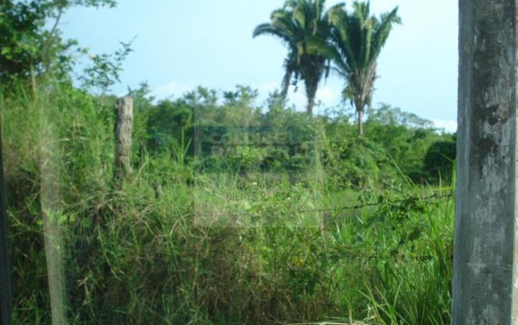 Foto de terreno habitacional en venta en  121, el naranjo, manzanillo, colima, 1653411 No. 05