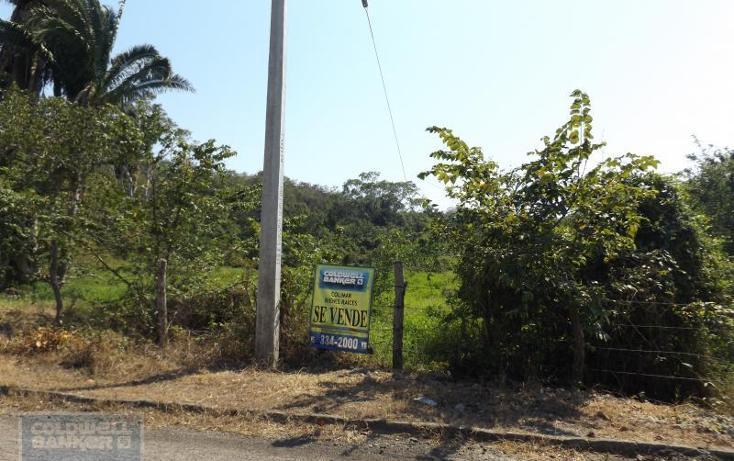 Foto de terreno habitacional en venta en  121, el naranjo, manzanillo, colima, 1653411 No. 08