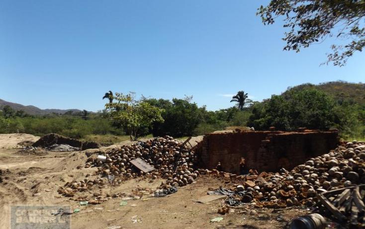 Foto de terreno habitacional en venta en  121, el naranjo, manzanillo, colima, 1653411 No. 13