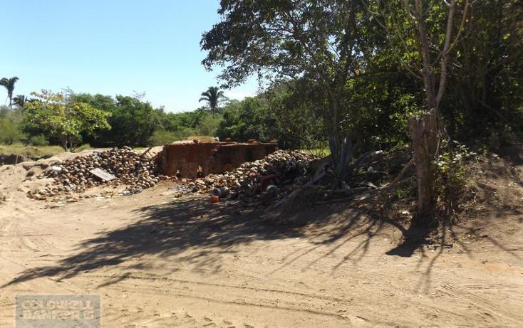 Foto de terreno habitacional en venta en  121, el naranjo, manzanillo, colima, 1653411 No. 14