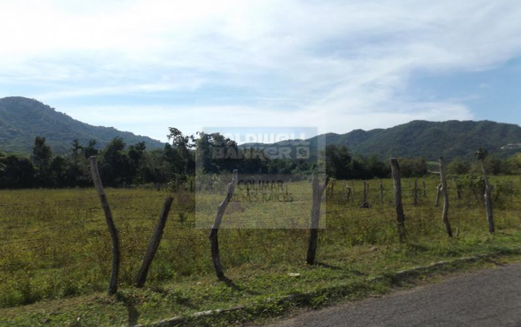 Foto de terreno comercial en venta en  , el naranjo, manzanillo, colima, 1852282 No. 02