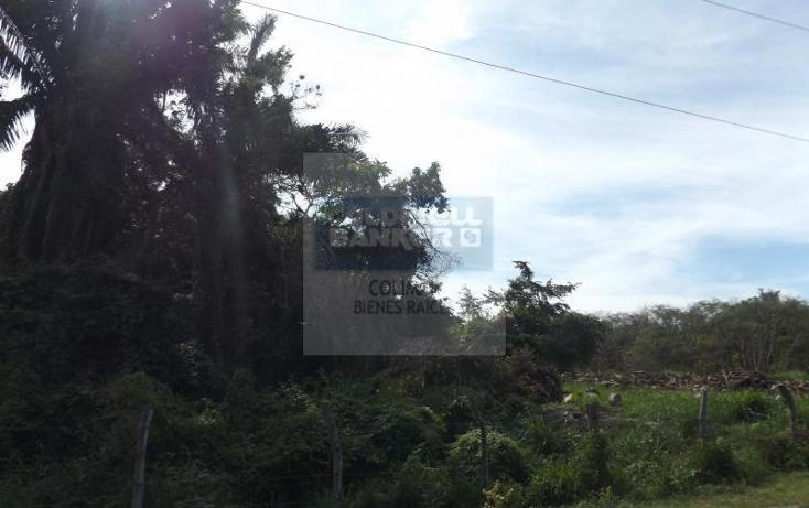Foto de terreno comercial en venta en  , el naranjo, manzanillo, colima, 1852282 No. 05