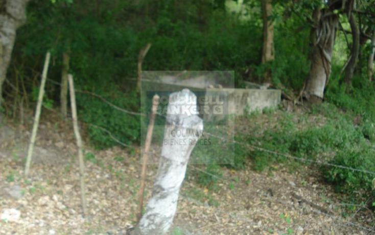 Foto de terreno comercial en venta en  , el naranjo, manzanillo, colima, 1852282 No. 10