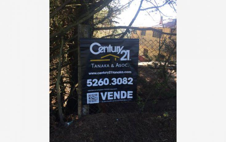 Foto de terreno habitacional en venta en carretera villa del carbón atlacomulco, monte de peña, villa del carbón, estado de méxico, 1633646 no 01