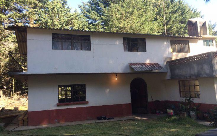 Foto de terreno habitacional en venta en carretera villa del carbón atlacomulco, villa del carbón, villa del carbón, estado de méxico, 1713542 no 01