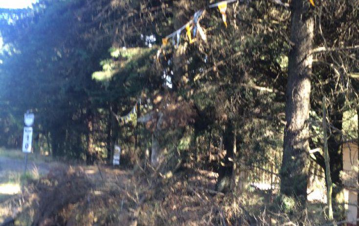 Foto de terreno habitacional en venta en carretera villa del carbón atlacomulco, villa del carbón, villa del carbón, estado de méxico, 1713542 no 04