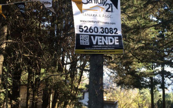 Foto de terreno habitacional en venta en carretera villa del carbón atlacomulco, villa del carbón, villa del carbón, estado de méxico, 1713542 no 05