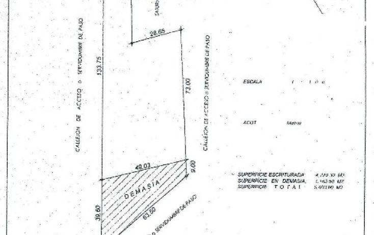 Foto de terreno habitacional en venta en carretera villahermosa a macuspana sn, carlos a madrazo, centro, tabasco, 1798745 no 04