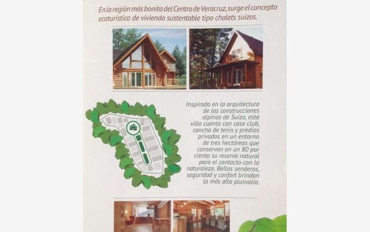 Foto de terreno habitacional en venta en  kilometro 7, la estanzuela, emiliano zapata, veracruz de ignacio de la llave, 1478977 No. 03